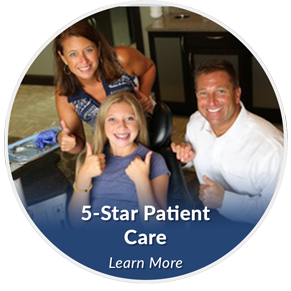 5 star patient care