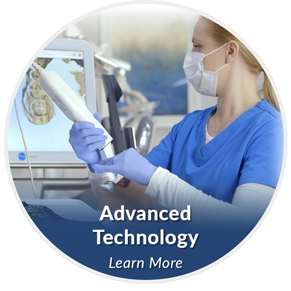 learn more about advanced technology