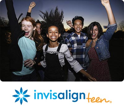 invisalign teen in iowa city ia