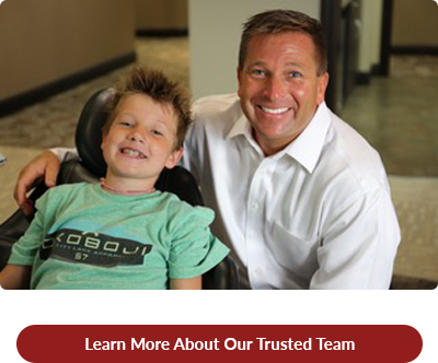 orthodontic care in iowa city ia