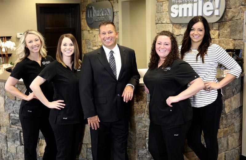 meet the mergen orthodontics team